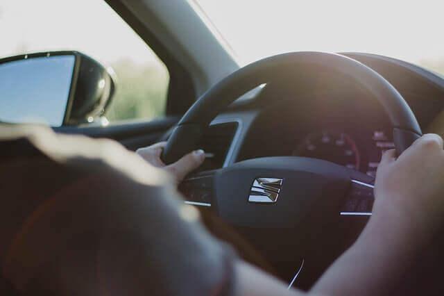 קנביס ונהיגה