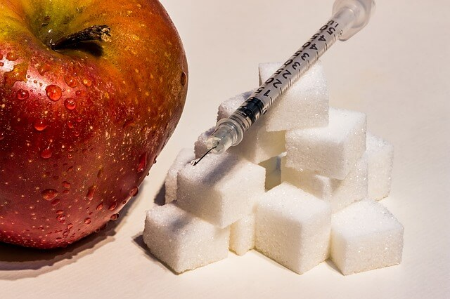 אינסולין - סוכרת לטיפול בקנביס רפואי
