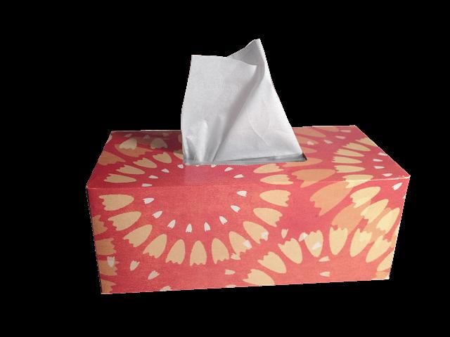 קופסת טישו - קנביס ובריאות הנפש